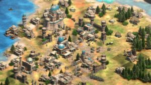 Elektronická licence PC hry Age of Empires II: Definitive Edition - Windows 10 Store