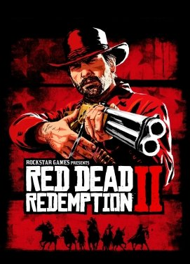 Red Dead Redemption hra