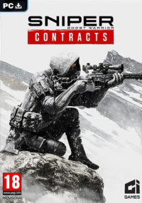 Hra na PC Sniper Ghost Warrior Contracts