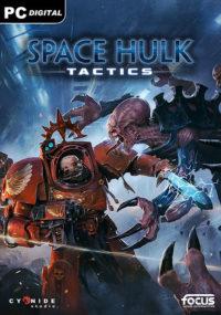 Hra Space Hulk: Tactics