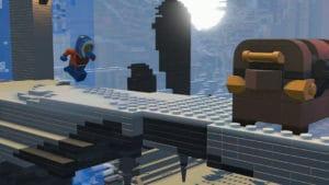 Hra Lego Worlds