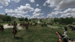 Hra Mount & Blade: Warband - Napoleonic Wars
