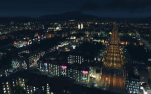 Hra Cities: Skylines - After Dark