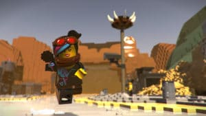 Hra The LEGO Movie 2 Videogame