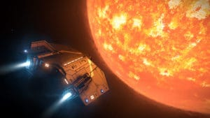 Hra Elite Dangerous: Horizons Season Pass