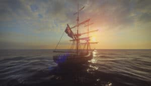 Hra na PC Blackwake