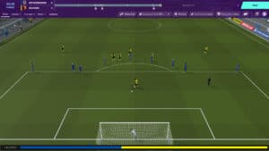 Hra Football Manager 2020