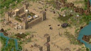 Hra Stronghold Crusader HD