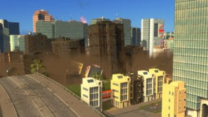 Hra Cities: Skylines - Natural Disasters