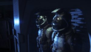Hra Alien: Isolation