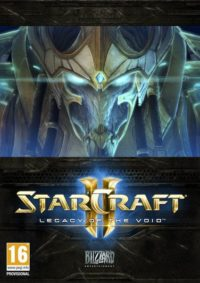 Hra na PC StarCraft 2: Legacy of the Void