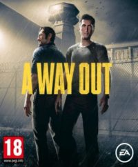 Hra A Way Out