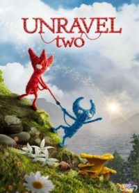 Hra na PC Unravel Two