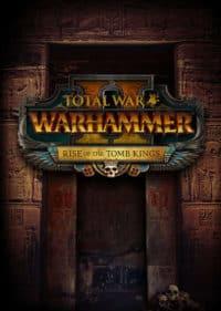 Elektronická licence PC hry Total War: Warhammer II – Rise of the Tomb Kings