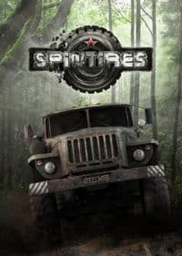 Digitální licence PC hry Spintires Steam