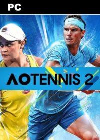 Hra na PC AO Tennis 2
