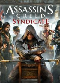 Hra na PC Assassin's Creed Syndicate