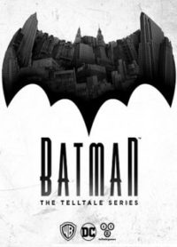 Hra na PC Batman - The Telltale Series