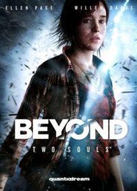 Hra na PC Beyond Two Souls