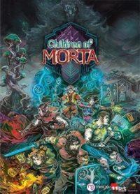 Hra Children of Morta