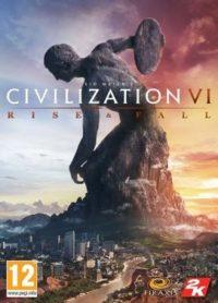 Hra Civilization VI: Rise and Fall