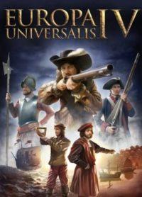 Hra Europa Universalis IV