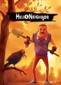 Hra na PC Hello Neighbor