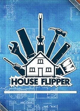 Hra na PC House Flipper