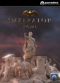 Hra na PC Imperator: Rome