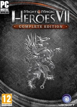 Hra na PC Might & Magic Heroes VII