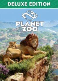 Planet ZOO v Deluxe edici