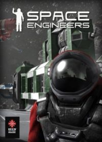 Hra na PC Space Engineers