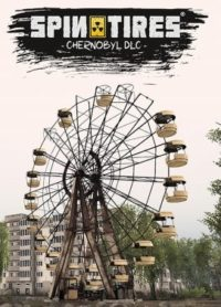Hra na PC Spintires - Chernobyl