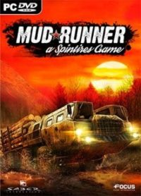 Hra na PC Mudrunner