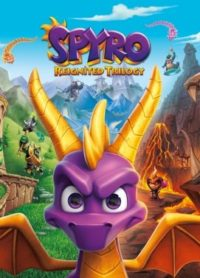 Hra Spyro™ Reignited Trilogy
