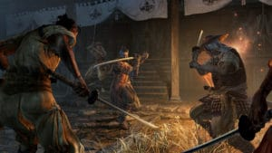 Hra na PC Sekiro™: Shadows Die Twice