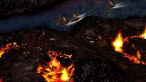 Hra na PC Age of Mythology: Extended Edition
