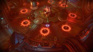 Hra na PC Darksiders Genesis