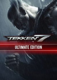 Tekken 7 Ultimate Edition