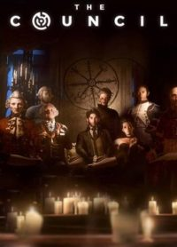 Hra na PC The Council