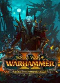 Hra na PC Total War: WARHAMMER II - Curse of the Vampire Coast