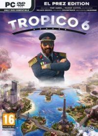 Hra na PC Tropico 6 El Prez Edition