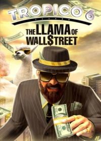 Hra na PC Tropico 6 - Llama of Wall Street