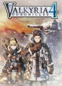 Hra na PC Valkyria Chronicles 4