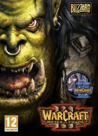 Hra na PC Warcraft 3: Reign of Chaos