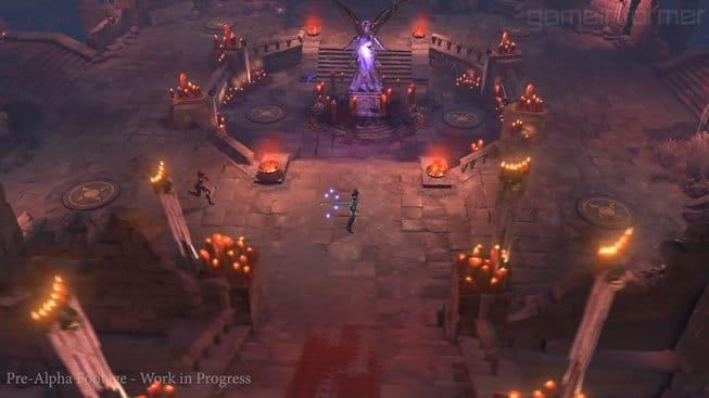 MMORPG Magic: Legends