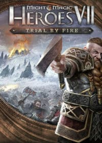 Elektronická licence PC hry Might and Magic: Heroes 7 - Trial by Fire