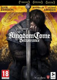 Digitální licence PC hry Kingdom Come: Deliverance Royal Edition Steam