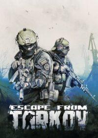 Elektronická licence PC hry Escape from tarkov přímé stažení