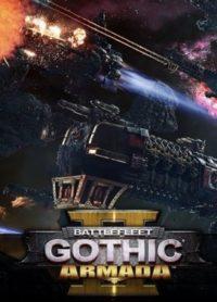 Hra na PC Battlefleet Gothic: Armada 2